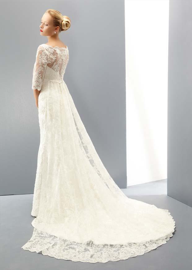 Ritva Westenius Wedding Dresses