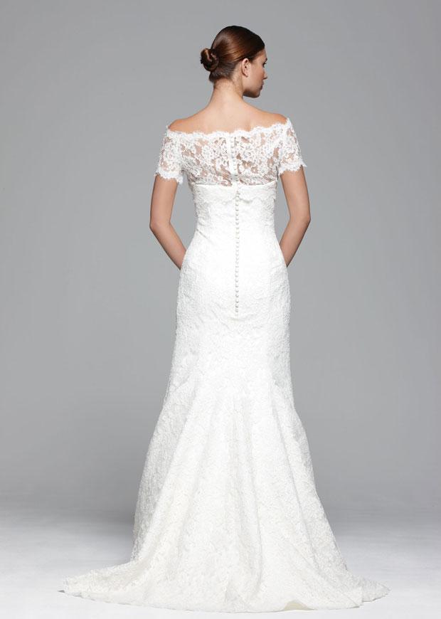 The white room stewart parvin wedding dresses stewart for The white room wedding dresses