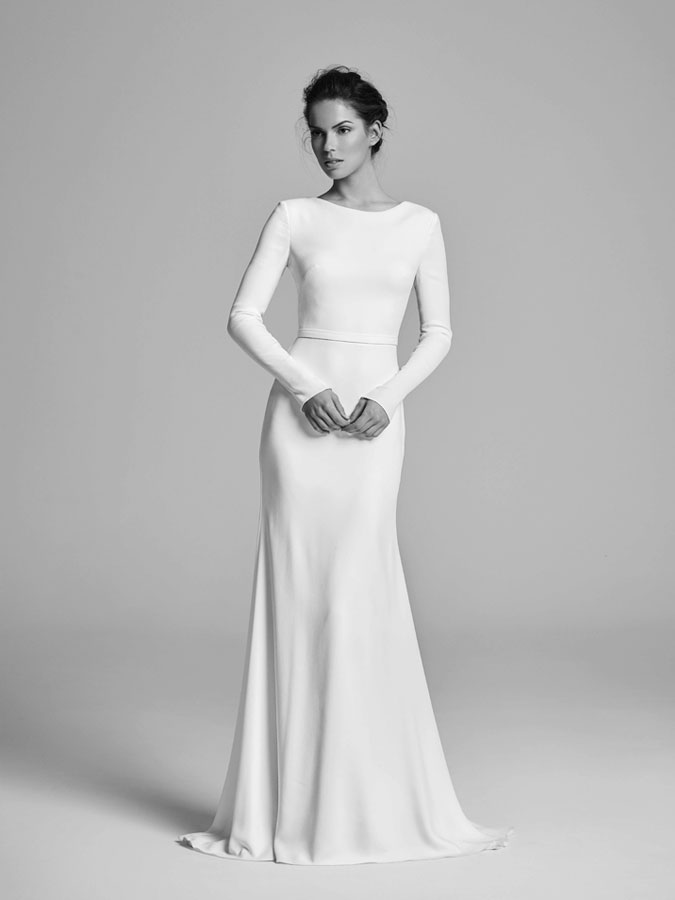 The White Room Suzanne Neville Bridal Collection