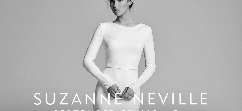 Suzanne Neville Designer Day
