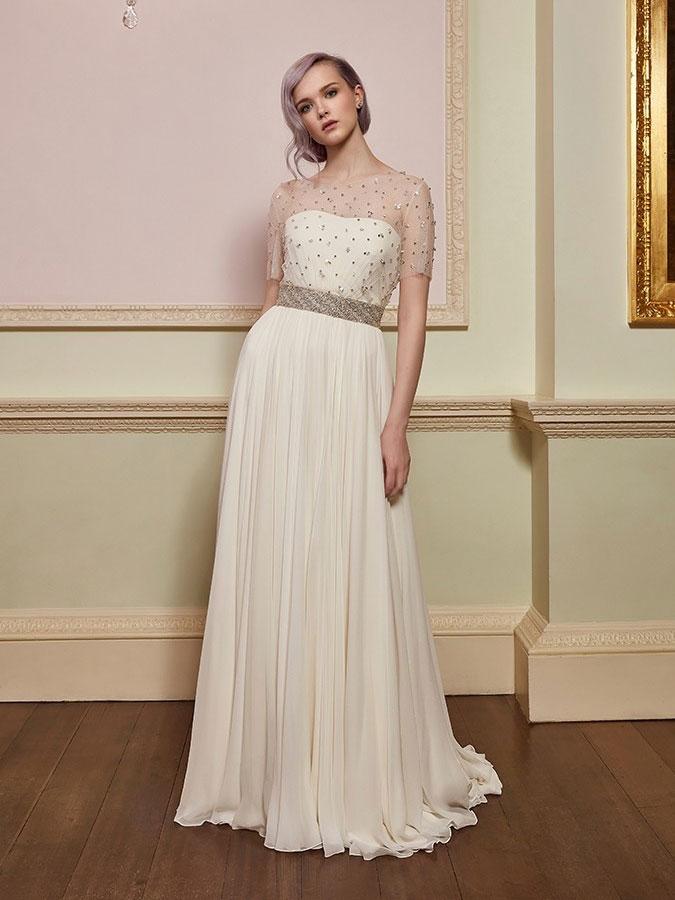 The white room jenny packham designer wedding dresses for The white room wedding dresses
