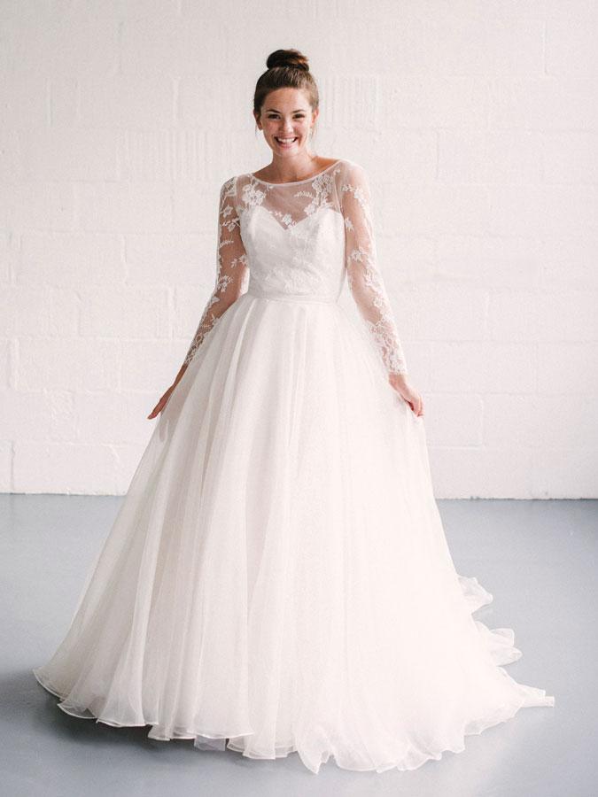 The white room naomi neoh wedding dresses south west for The white room wedding dresses