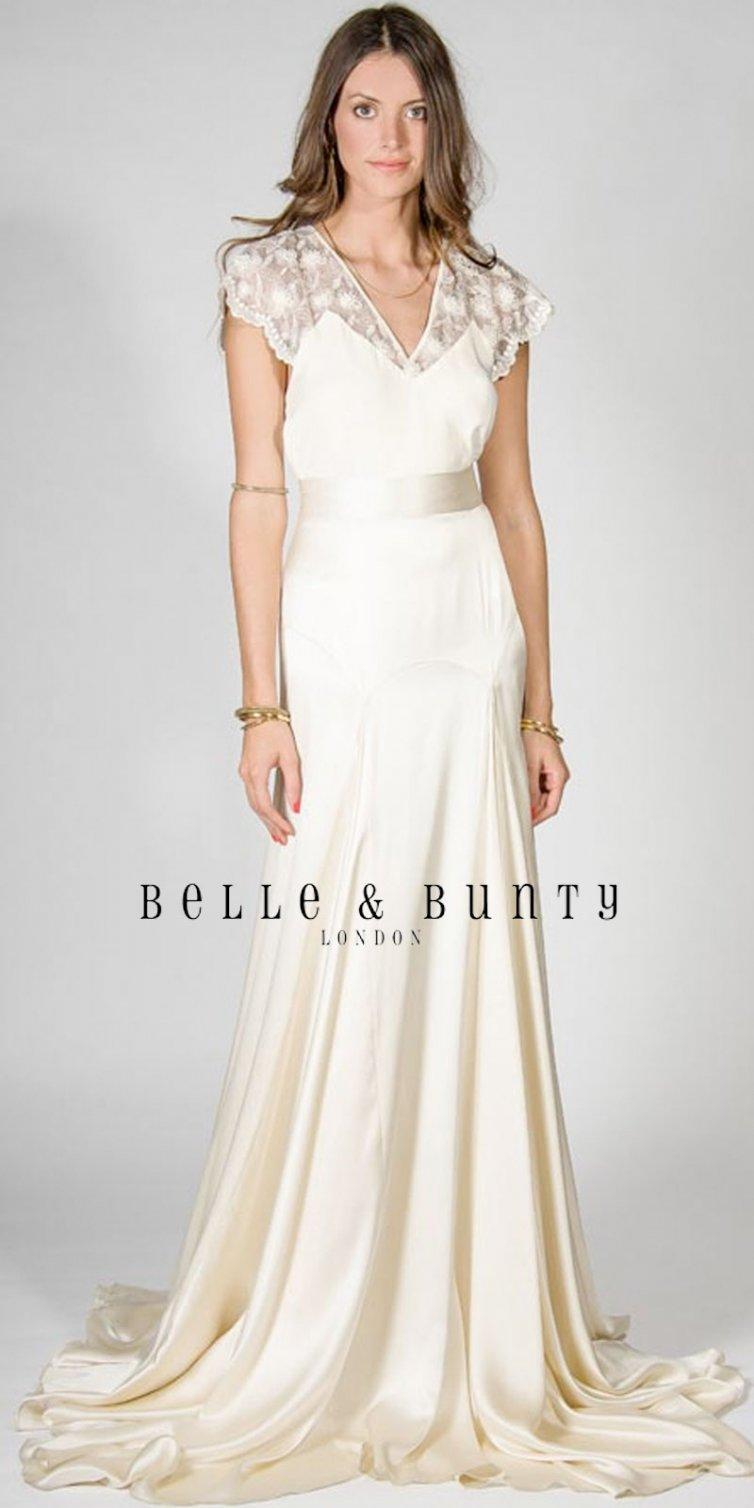Belle & Bunty